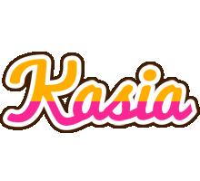 Kasia smoothie logo