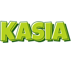 Kasia summer logo
