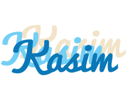 Kasim breeze logo