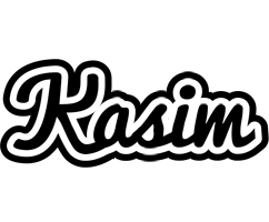 Kasim chess logo