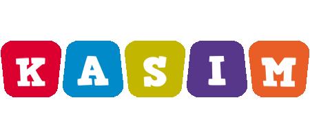 Kasim daycare logo