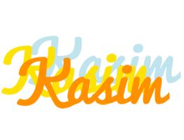 Kasim energy logo