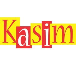 Kasim errors logo
