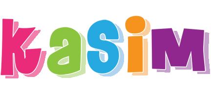 Kasim friday logo