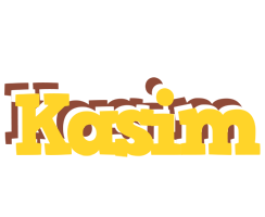 Kasim hotcup logo