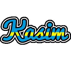 Kasim sweden logo