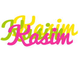 Kasim sweets logo