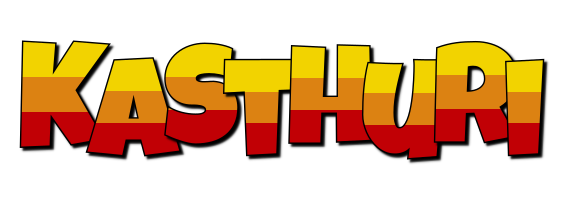 Kasthuri jungle logo