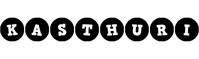 Kasthuri tools logo