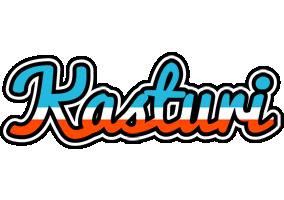 Kasturi america logo