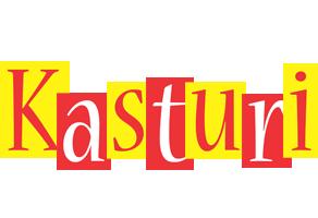 Kasturi errors logo