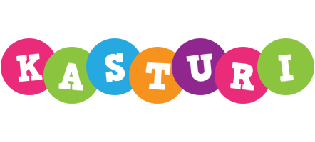 Kasturi friends logo