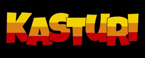 Kasturi jungle logo