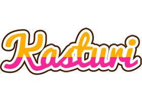 Kasturi smoothie logo