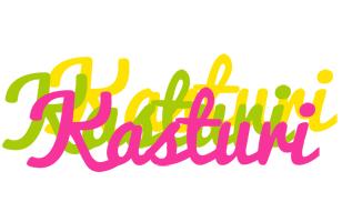 Kasturi sweets logo