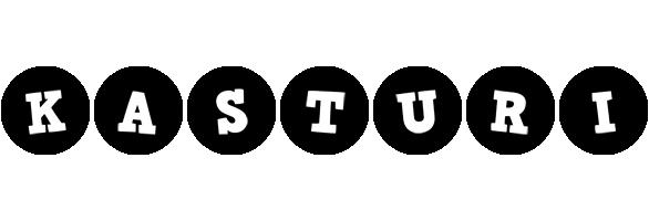 Kasturi tools logo