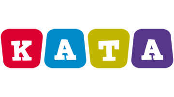 Kata kiddo logo