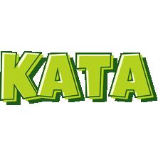 Kata summer logo