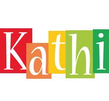 Kathi colors logo