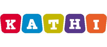 Kathi kiddo logo