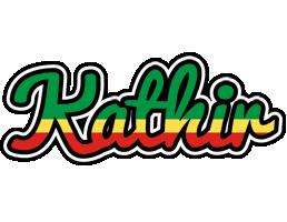 Kathir african logo