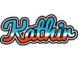 Kathir america logo