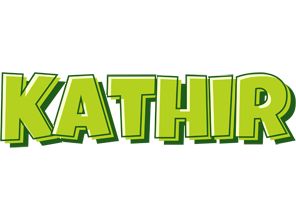 Kathir summer logo