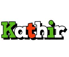 Kathir venezia logo