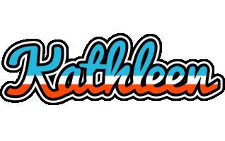 Kathleen america logo