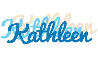 Kathleen breeze logo