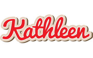 Kathleen chocolate logo