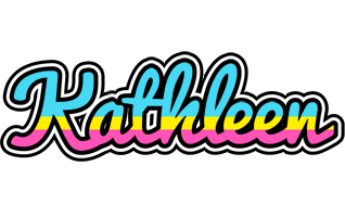 Kathleen circus logo
