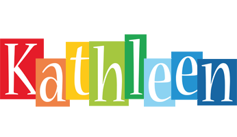 Kathleen colors logo