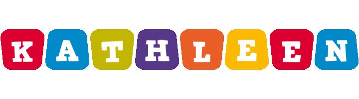 Kathleen kiddo logo