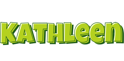 Kathleen summer logo