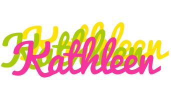 Kathleen sweets logo