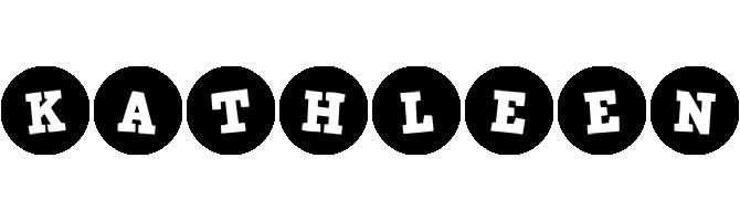Kathleen tools logo