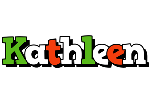 Kathleen venezia logo