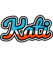 Kati america logo