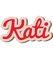Kati chocolate logo