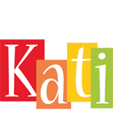 Kati colors logo