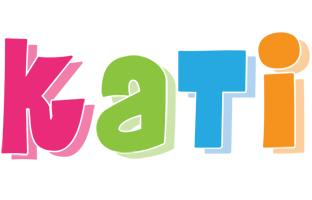 Kati friday logo