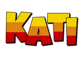 Kati jungle logo