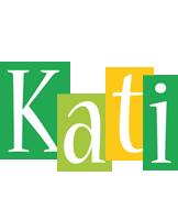 Kati lemonade logo