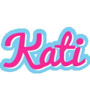 Kati popstar logo