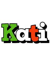 Kati venezia logo