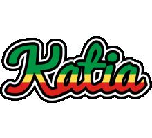 Katia african logo