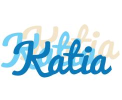 Katia breeze logo