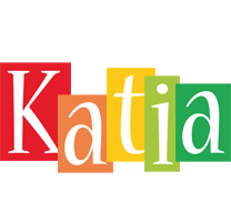 Katia colors logo