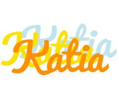 Katia energy logo